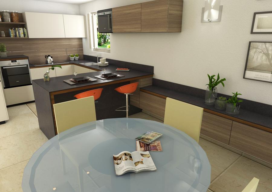 Rendering et projets casa pi arredamenti - Casa piu arredamenti ...