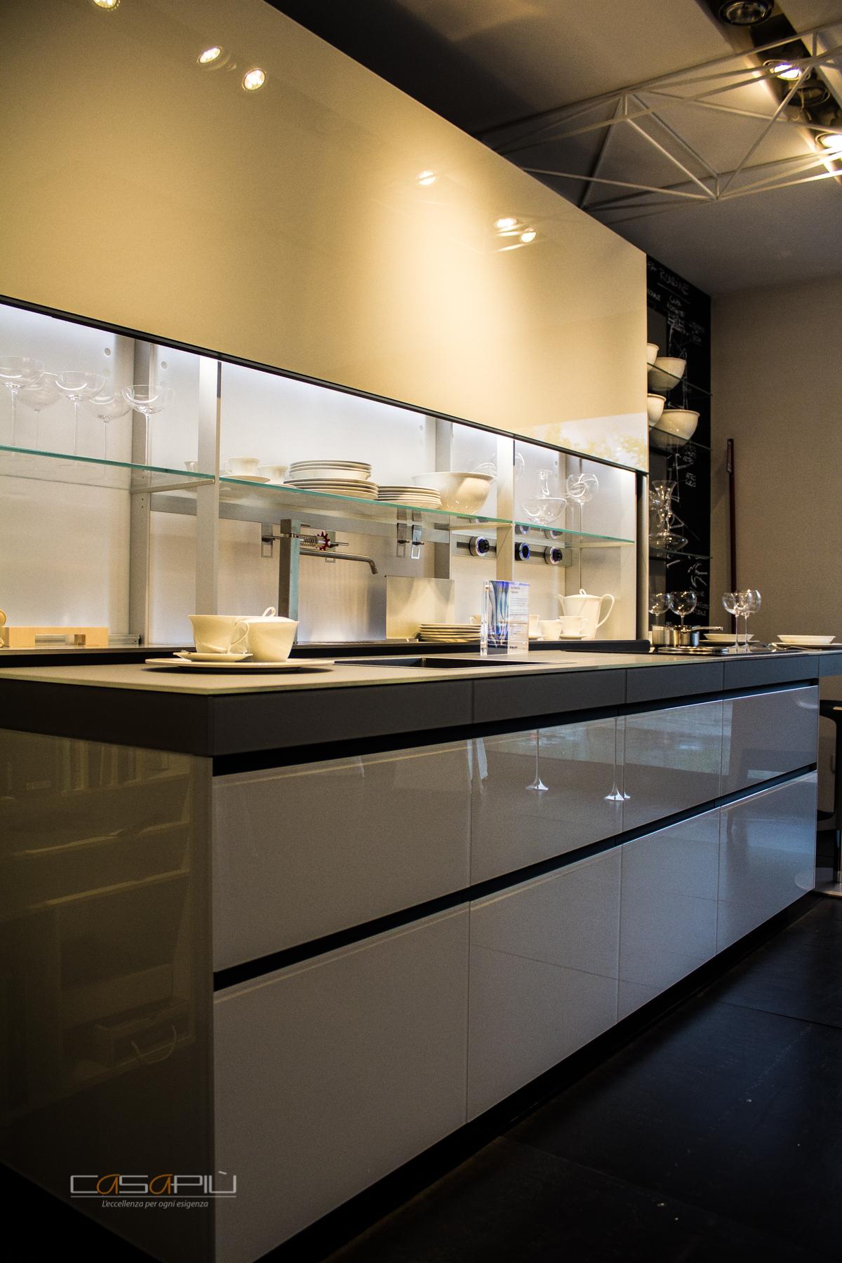 Cuisine prix r duit genius loci de valcucine casa pi - Casa piu arredamenti ...