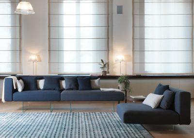 Divano-air-con-soggiorno